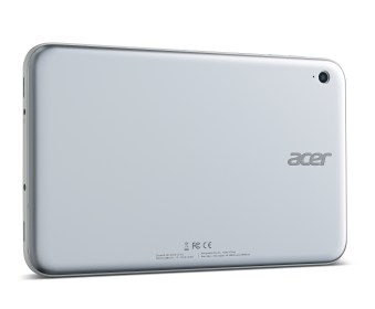 Acer W3 8-inch Windows tablet