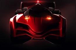 Anki Drive Autonomous Vehicles