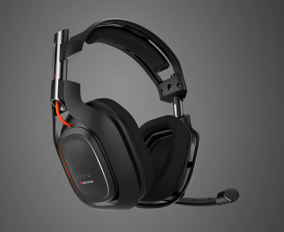 The Astro A50 universal gaming headset won't support voice chat on Xbox One.