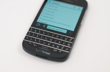 BlackBerry Q10 Review - 009