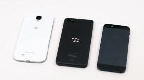 BlackBerry Z10 Review - 001