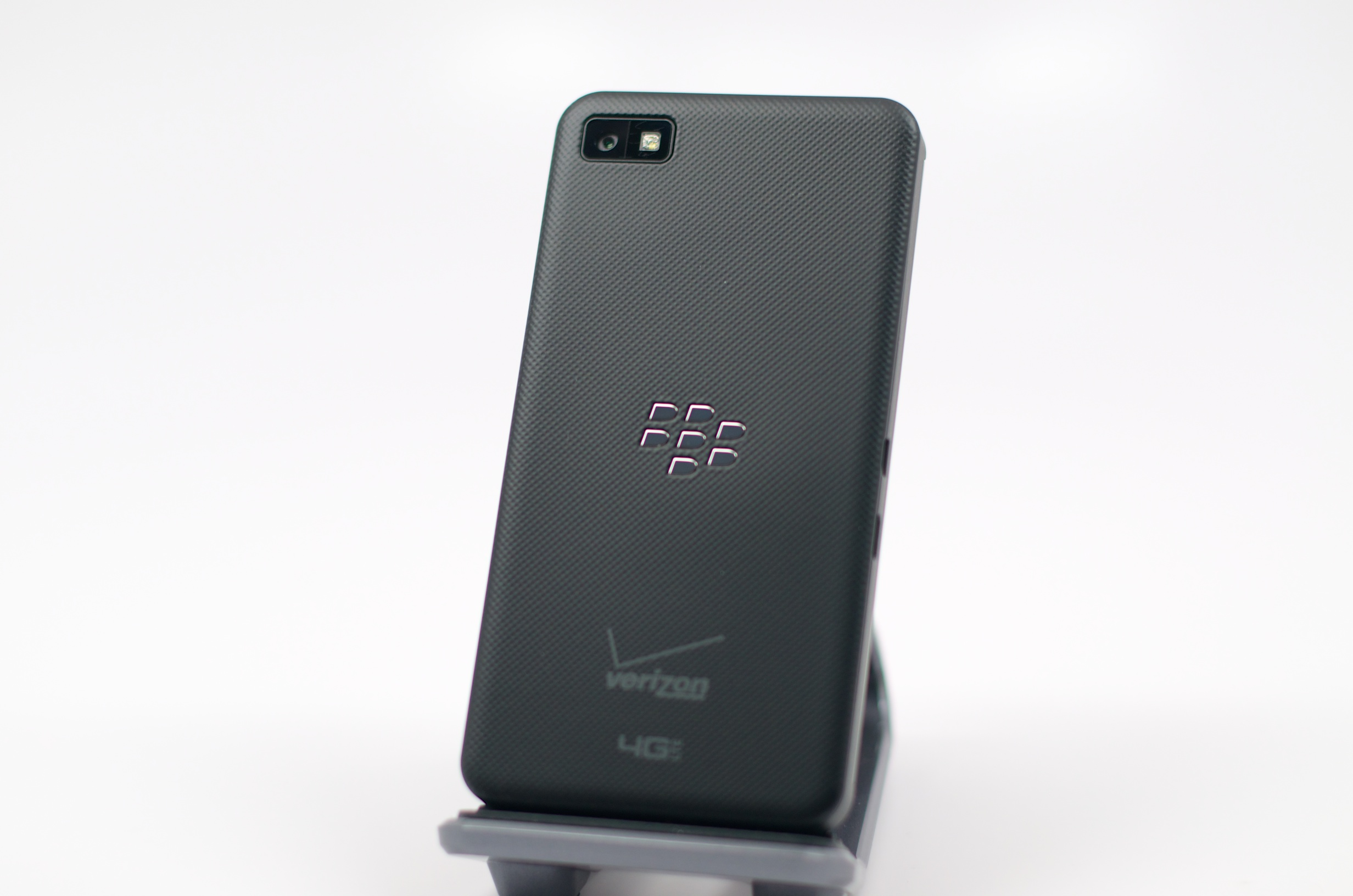 Verizon BlackBerry Z10 Review: From an iPhone Owner