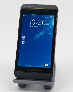 BlackBerry Z10 Review -  008