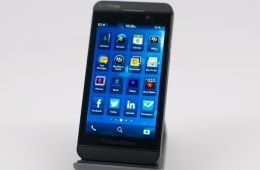 BlackBerry Z10 Review -  009