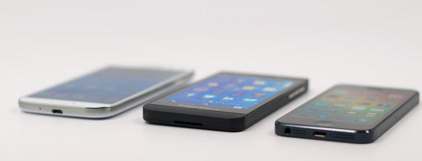 BlackBerry Z10 Review - 015