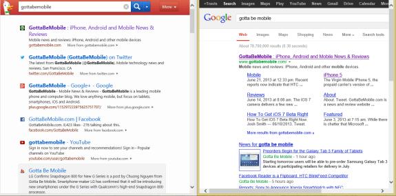 DuckDuckGo vs Google (2)