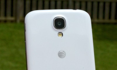 The Galaxy Note 3 could feature an improved camera with a 13MP sensor like the Galaxy S4.