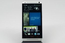 The HTC One is cheap at Amazon. The Verizon HTC One likely will be too.