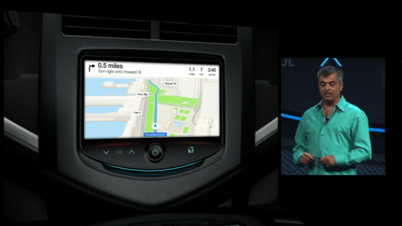 Full Siri Vehicle Integration