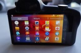 Samsung Galaxy NX 13