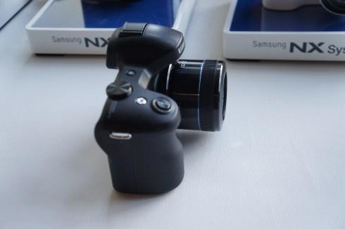 Samsung Galaxy NX 2
