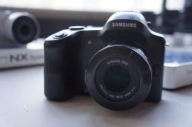 Samsung Galaxy NX 8