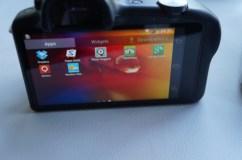 Samsung Galaxy NX 9