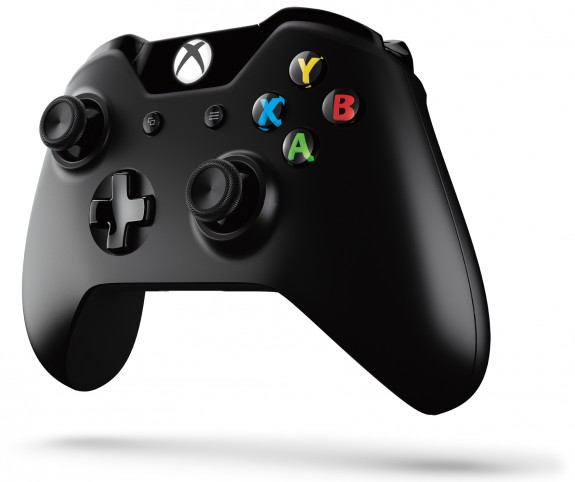 Users will be able to connect up to eight controllers to their Xbox One.