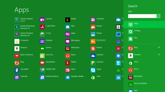 how to search windows 8 3