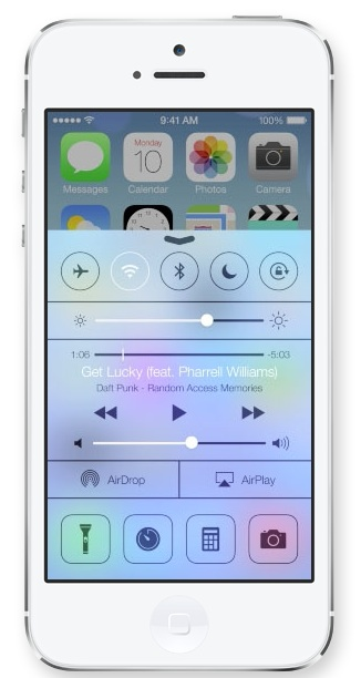 50 iOS 7 Features You'll Actually Care About