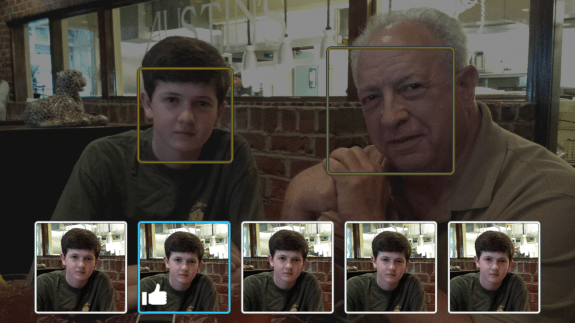 galaxy s4 best face offers options for each face