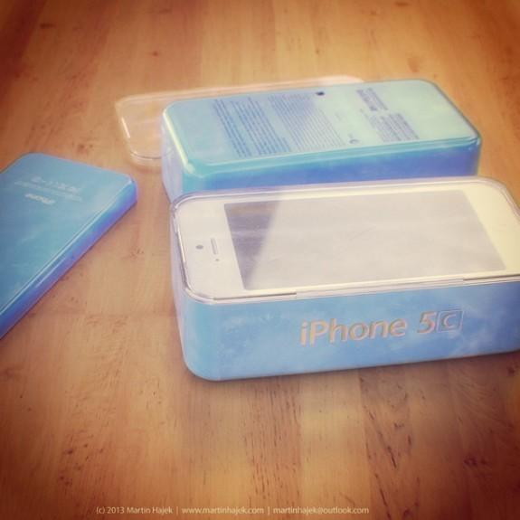 Apple's iPhone 5C is rumored to have a plastic design.
