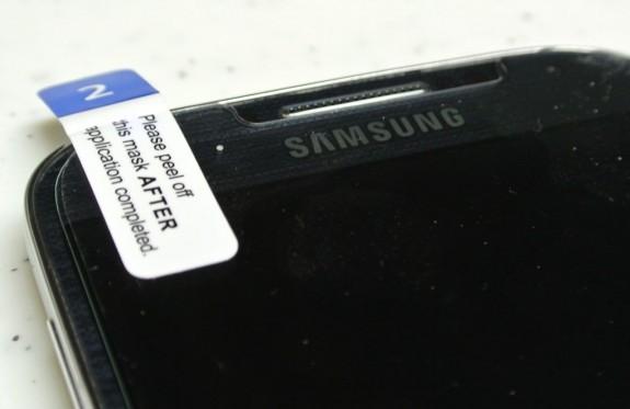 vitreo plastic film protector