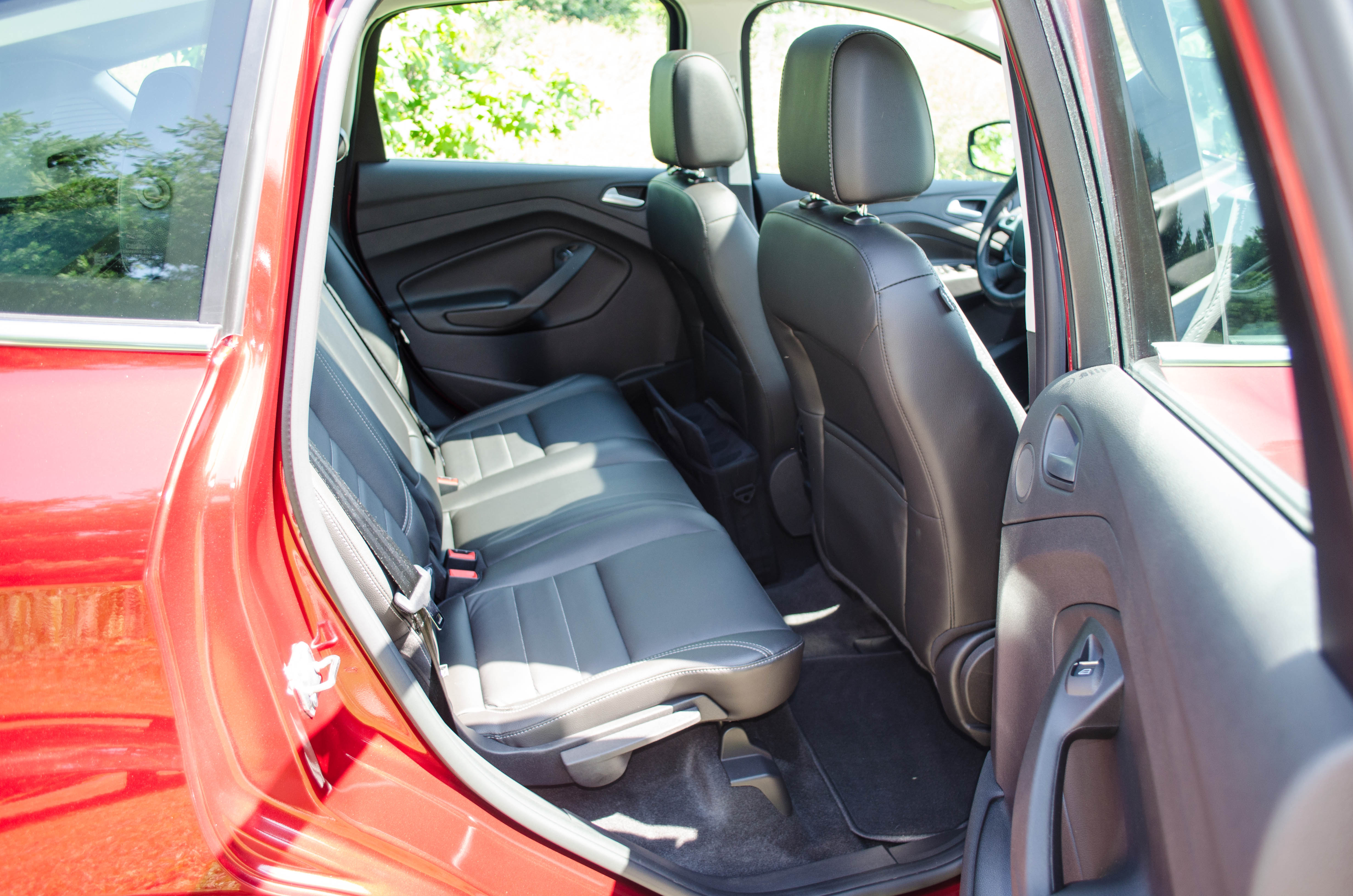 2013 Ford C Max Energi Review Video