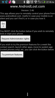 How to Find My iPhone on Android  (3)