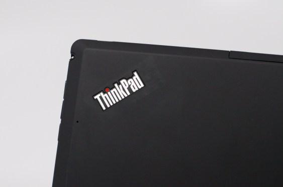 Lenovo ThinkPad Tablet 2 Review - 013