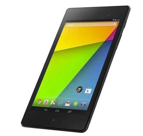 Nexus 7 2 - New Nexus 7