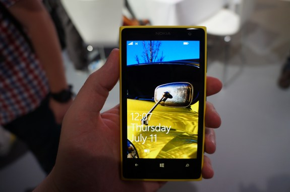 Some Nokia Lumia 1020 buyers could get a free year of Netflix with their purchase soon.