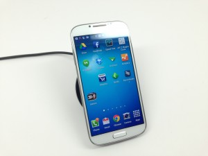 The Galaxy S4 will likely be the first to Android 4.3.
