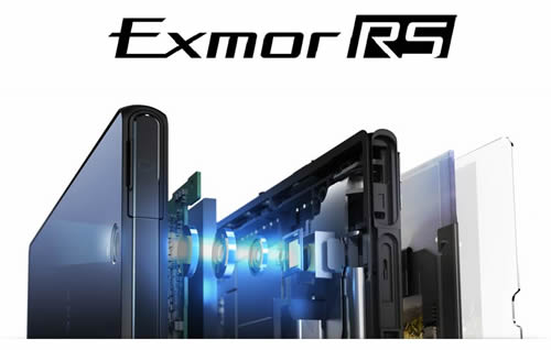 Sony-Exmor-RS
