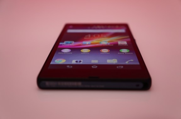 T-Mobile Sony Xperia Z 2