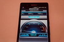T-Mobile Sony Xperia Z 7