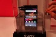 T-Mobile Sony Xperia Z 9