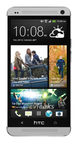 An alleged Verizon HTC One press photo contains a new date.