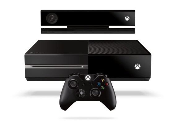 Xbox One release holiday shopping