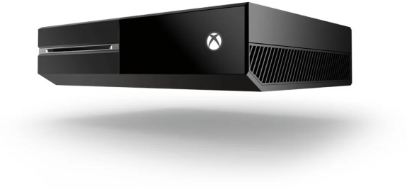 The Xbox One will go on sale November 22nd.