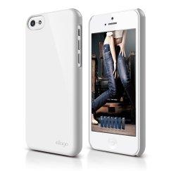 elago iphone 5C case white