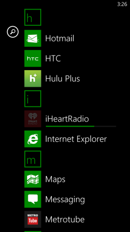 how to intall apps on windows phone 17