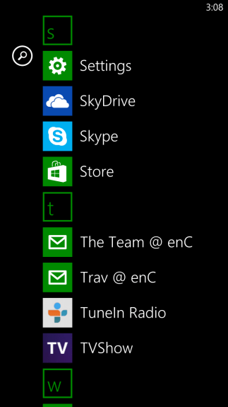 how to intall apps on windows phone 4
