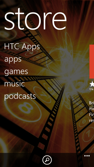 how to intall apps on windows phone 5