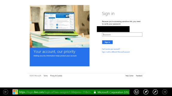 how to sync Windows 8 settings to skydrive (15)