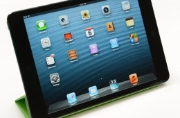 The iPad mini 2 is rumored for later this year.