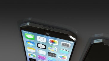iPhone 6 concept - 6m 6