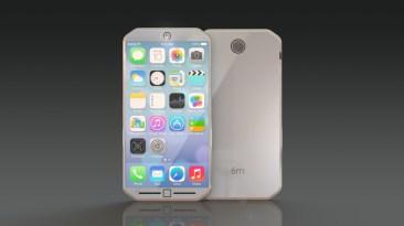 iPhone 6 concept - 6m 8