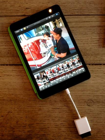 The iPad mini 2 might finally have a Retina Display.