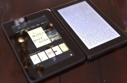 The Kindle Fire HD 2 is on tap for 2013 it seems.