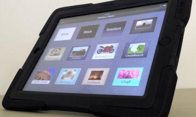 uzbl shockwave rugged case for ipad