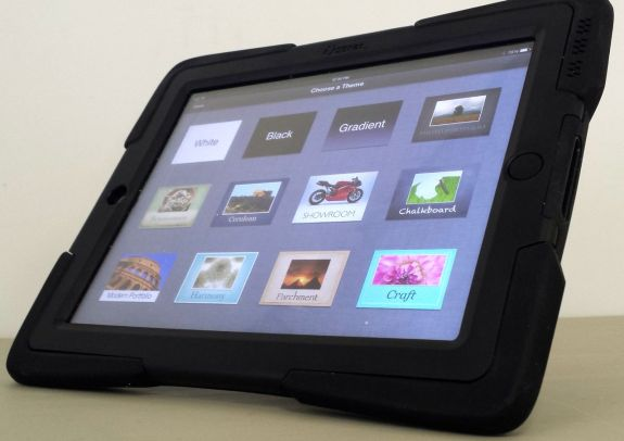 uzbl shockwave rugged case for ipad