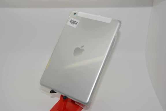 The iPad mini 2 is rumored to have a Retina Display on board.