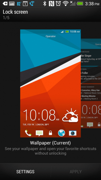 How To Customize the HTC One Lockscreen (10)